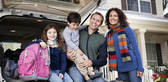 Auto Loans Promotion Image