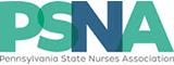 Pennsylvania State Nurses Association Logo