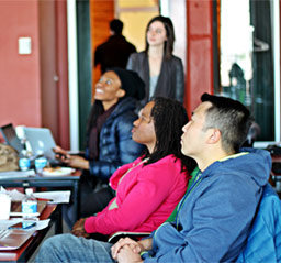 OneMain financial education workshop