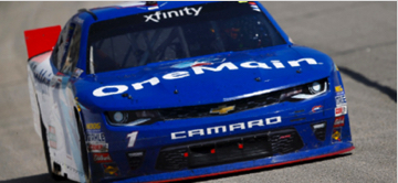 Onemain Xfinity Series Car