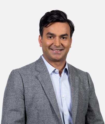 Dinesh Goyal