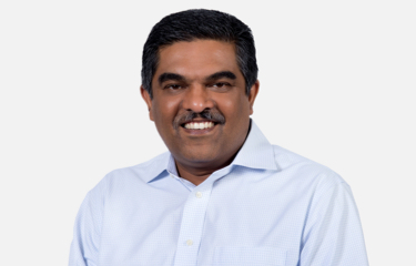 "Nagesawaran ""Nag"" Vaidyanathan"