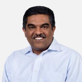 Nagesawaran Vaidyanathan