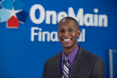 OneMain Financial loan specialists